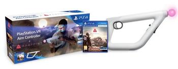 Farpoint PS4 VR + Aim Controller - PS719845560