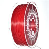 Filament DEVIL DESIGN / PLA / HOT RED / 1,75 mm / 1 kg - 5902280030171