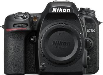 Nikon D7500 + AF-S DX 18-105 ED VR - VBA510K001