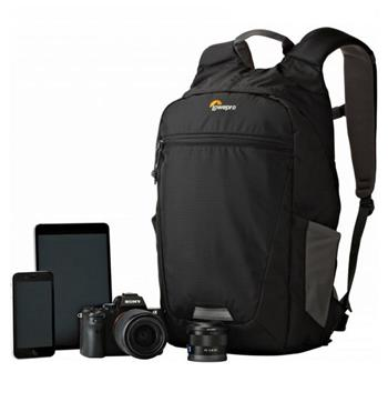 Lowepro Photo Hatchback 150 AW II černý - E61PLW36955