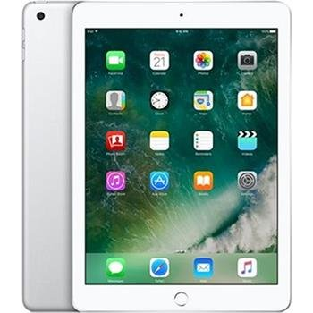 Apple iPad Wi-Fi 32GB - Silver - MP2G2FD/A
