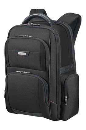 Backpack SAMSONITE 15.6'' PRO-DLX4 3V, black - 35V-09-034