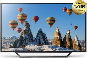 "SONY BRAVIA KDL-48WD655 47"" LED, Full HD TV, DVB-T2,C,S2 - KDL48WD655BAEP"
