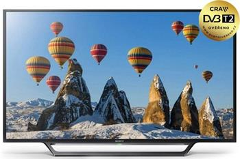"SONY BRAVIA KDL-32WD605 32"" LED, Full HD TV, DVB-T2,C,S2 - KDL32WD605BAEP"