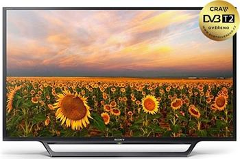 "SONY BRAVIA KDL-32RD435 32"" LED, Full HD TV, DVB-T2,C,S2 - KDL32RD435BAEP"