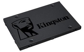 """Kingston SSD 240GB A400 SATA III 2.5"""" - SA400S37/240G"""