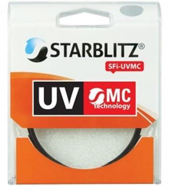 Starblitz UV filtr 49mm Multicoating - SFIUVMC49