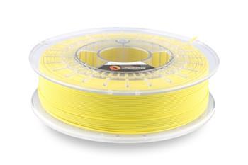 """PLA Fillamentum Extrafill BASIC 1.75mm """"Sulfur Yellow"""" 750g - 8595632813194"""
