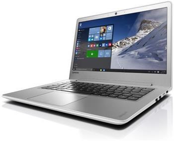 "Lenovo IdeaPad 510S/ i7-6500U/ 8GB/ SSD 256GB/ 13,3"" FHD/ R5 M430/ W10/ bílý - 80SJ009RCK"