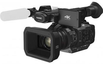 Panasonic HC-X1 - HC-X1