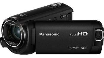 Panasonic HC-W580 - HC-W580