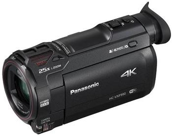 Panasonic HC-VXF990EPK - HC-VXF990EPK
