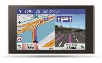Garmin DriveLuxe 51T-D Lifetime Europe45 - 010-01683-13