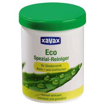 Xavax Eco čisticí prostředek na sklokeramické desky a grily - 110786