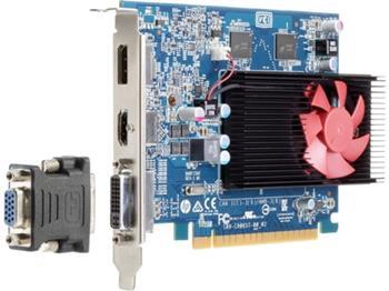 HP Radeon R7 450 4GB DP/HDMI/DVI - Z9H52AA
