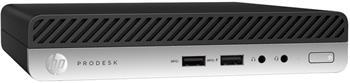 HP ProDesk 400 G3 DM i5-7500T/8GB/256SSD/W10 PRO - 1QN57ES