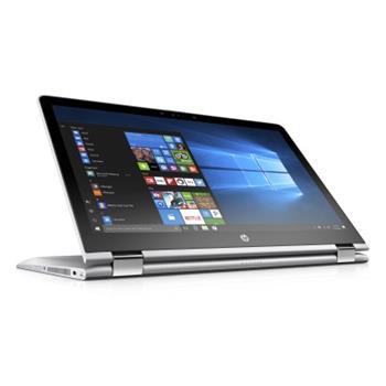 "HP Pavilion x360 15-br009nc 15,6""FHD touch / i5-7200 / 8 / 128+1TB / AMD / W10 / 1VM57EA - 1VM57EA#BCM"