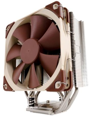 Noctua NH-U12S SE-AM4, AMD socket AM4 - NH-U12S SE-AM4
