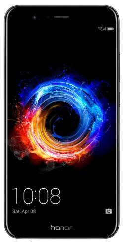 Mobilní telefon Honor 8 Pro, Black - 51091NPJ
