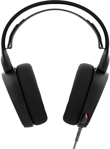 Gaming headset SteelSeries Arctis 5 Black - 61443