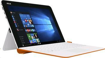 ASUS T102HA-GR014T 10.1T/ Z8350/64GB/4G/ W10, bílo-oranžový - vystavený kus - T102HA-GR014T