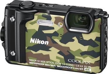 NIKON COOLPIX W300 Camouflage - VQA073E1