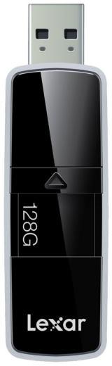 Lexar USB 128GB JumpDrive P20 - LJDP20-128CRBEU