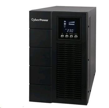 CyberPower MainStream OnLine 2000VA / 1600W, Tower - OLS2000E