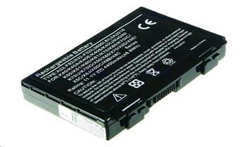 2-Power baterie pro ASUS F52 / K40serie / K50serie / K70serie / X5Dserie / X70 / X87 / 88serie Li-ion (6cell), 11.1V, 44 - CBI3148A