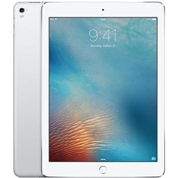 Apple iPad Wi-Fi + Cellular 32GB - Silver - MP1L2FD/A