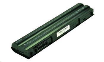 2-Power baterie pro DELL Latitude E5420 / 5430 / 5520 / 5530 / 6420 / 6430 / 6520 / 6530 Series, Li-ion, 5200 mAh, 11.1V - CBI3351A