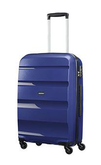 Cabin upright American Tourister 85A41001 BonAir Strict S 55 4wheels luggage, na - 85A-41-001