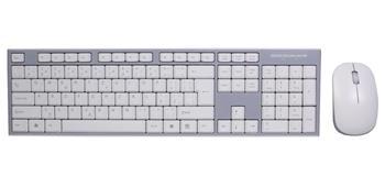 EVOLVEO WK-180, set bezdr. klávesnice a myši - WK-180