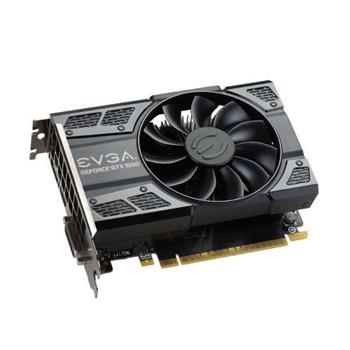 EVGA GeForce GTX 1050 SC GAMING / PCI-E / 2048MB DDR5 / DVI-D / DP / HDMI - 02G-P4-6152-KR