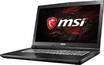 """MSI GL72 17,3"""" / i7/ 8GB/ 1TB/ GTX 1050 ,4GB/ W10 - GL72 7RDX-600CZ"""