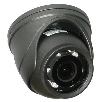 "XtendLan 4in1, dome kamera, Sony 2Mpix, 1/2.8"", 0.1lux, ICR 2,8mm, IR 10m, IP65, tmavě šedá - AHC4-DOM60IR-M3G"