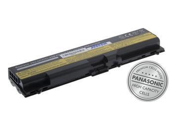 "Baterie AVACOM pro Lenovo ThinkPad T410/SL510/Edge 14"", Edge 15"" Li-Ion 10,8V 5800mAh/63Wh - NOLE-SL41-P29"