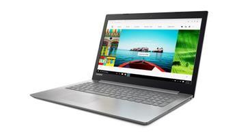 """Lenovo IdeaPad 320-15AST A6-9220/ 4GB/ 1TB/ 15,6""""/ WIN10 šedá - 80XV0066CK"""