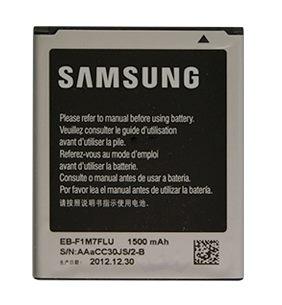Samsung baterie EB-F1M7FLU S3mini, 1500 mAh - EB-F1M7FLUCSTD