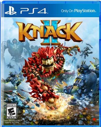 Knack 2 PS4 - PS719863663