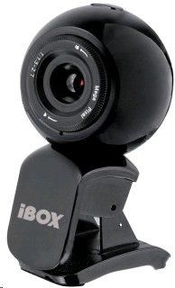 Webkamera I-BOX VS-1B PRO TRUE 1,3Mpx - IKTA109
