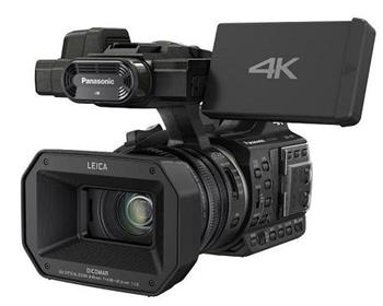 Panasonic HC-X1000E - HC-X1000E-K