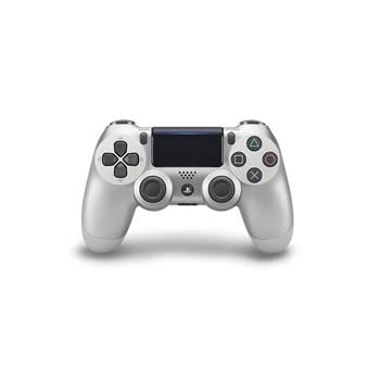SONY PS4 Dualshock Controller V2 - Silver - PS719895657