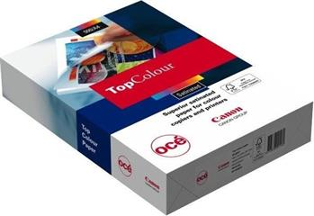 Canon Top Colour papír A4 200g 250 listů, kancelářský papír - 5911A105