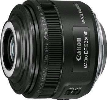 Canon EF-S 35mm f / 2,8 Macro IS STM - 2220C005