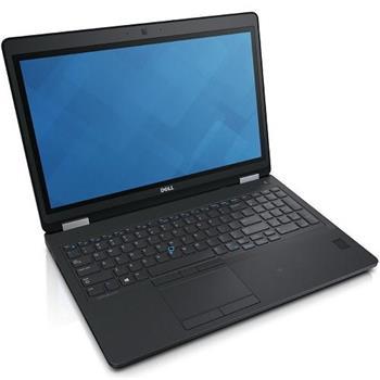 """DELL Latitude E5570 / i5-6200U / 8GB / 500GB (7200) / 15.6"""" / W10Pro - G26K1"""