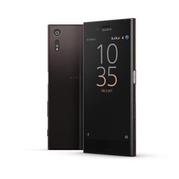 BAZAR - Sony Xperia XZ F8331, Black - Rozbaleno - 1304-7020