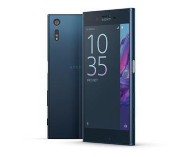 BAZAR - Sony Xperia XZ F8331, Blue - Rozbaleno - 1304-7013