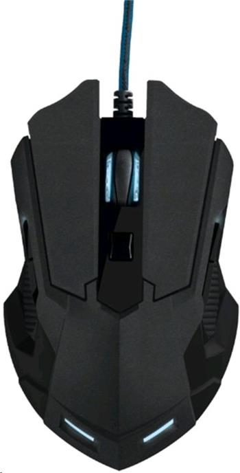 TRUST Myš GXT 158 Laser Gaming Mouse USB - 20324
