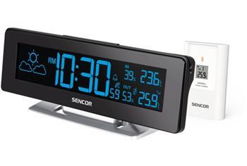 Sencor SWS 8400 - SWS 8400